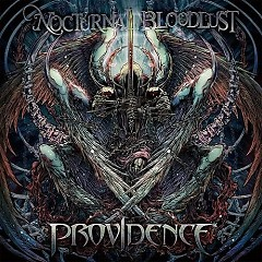 PROVIDENCE (Limited Edition)  - Nocturnal Bloodlust