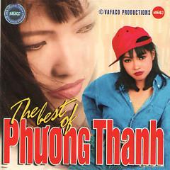 Album The Best Of Phương Thanh - Phương Thanh