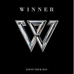 Winner Japan Tour 2015 (CD1) - WINNER