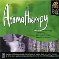 Aromatherapy (The Mind, Body And Soul Series)