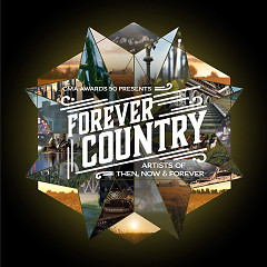 Forever Country (Single) - Various Artists