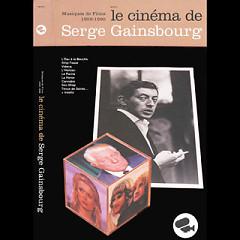 Gainsbourg Cinéma Instrumentaux 1959-1986 (CD1)