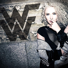 I Won't Stand In Your Way (Single) - Wiktoria