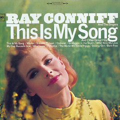 This is My Song - Ray Conniff