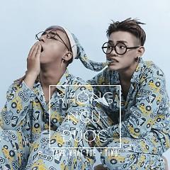 #KhôngNgủĐược (Single) - Tăng Nhật Tuệ,Tino