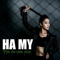 Album Tình Cho Muộn Phiền (Single) - Hà My ((The Voice))