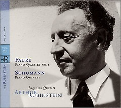 The Rubinstein Collection Vol.23