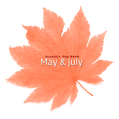 Fallen Leaves - May And July
