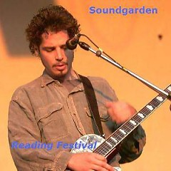 Reading Festival (CD2) - Soundgarden