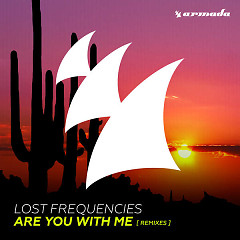 Are You With Me (Remixes)