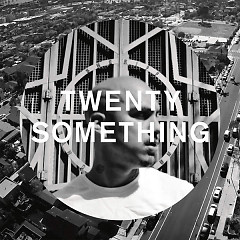 Twenty-Something (EP)