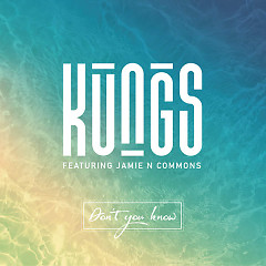 Don't You Know (Single) - Kungs
