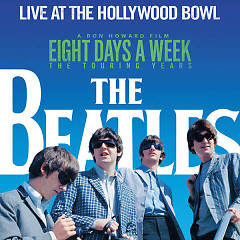 Live At The Hollywood Bowl - The Beatles