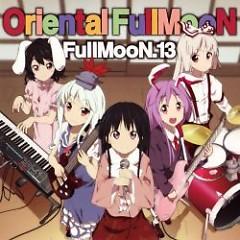 Oriental FullMooN - FullMooN.13