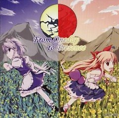 From Oneday to Presence - Cherry Lunaburst