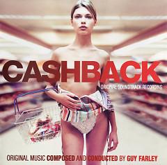 Cashback OST (P.2)  - Guy Farley