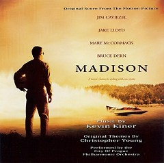 Madison OST (P.2) - Kevin Kiner,Christopher Young