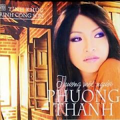 Album Thương Một Người - Phương Thanh