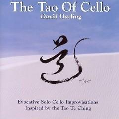 The Tao of Cello CD1 - David Darling