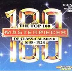 Classical Music Top 100 (CD1)