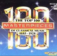 Classical Music Top 100 (CD5)
