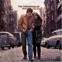 The Freewheeling Bob Dylan