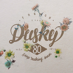 Not Worried (Single) - DUSKY80