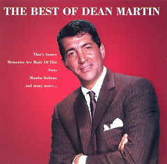 Best Of Dean Martin (CD3)