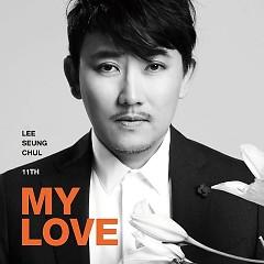 My Love (Vol.11)