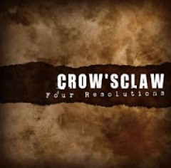 Four Resolutions - Crow'sclaw