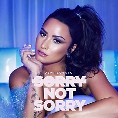 Sorry Not Sorry (Single)