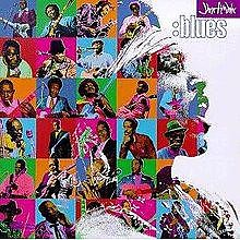 Blues (CD4) - The Jimi Hendrix Experience