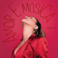 Amor E Música - Maria Rita
