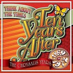 Think About The Times (CD2) - Ten Year After