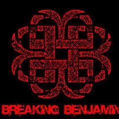 Breaking Benjamin (EP) - Breaking Benjamin