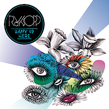 Happy Up Here (Single) 7 Version - Royksopp