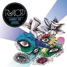 Happy Up Here (Single) 7 Version - Royksopp