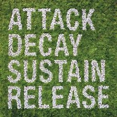 Attack Decay Sustain Release (Limited Edition) CD2 - Simian Mobile Disco