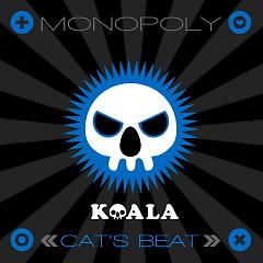 1st Single Katz Monopoly