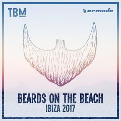 Beards On The Beach: Ibiza 2017 (Compilation)