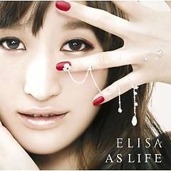 AS LIFE - ELISA