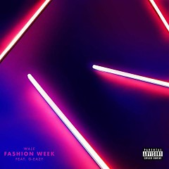 Fashion Week (Single) - Wale