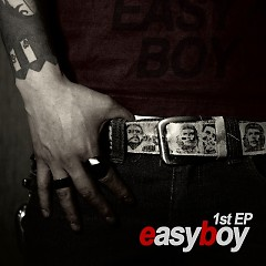 Easy Boy 1st Single