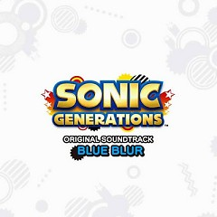Sonic Generations OST: 20 Years Of Music [Part 2]
