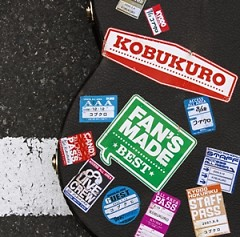 FAN'S MADE BEST (CD2) - Kobukuro