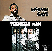 Trouble Man (CD2) - Marvin Gaye