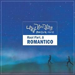 Root Part.8 (Single) - Romantico