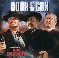 Hour Of The Gun OST