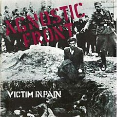 Victim In Pain [Bridge Nine] (CD2) - Agnostic Front