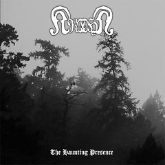 The Haunting Presence - Krohm